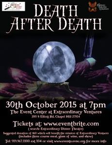Death after Death poster4